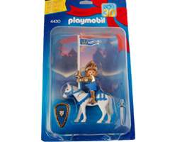 Playmobil 4430 Caballero Golden Edition playmobil