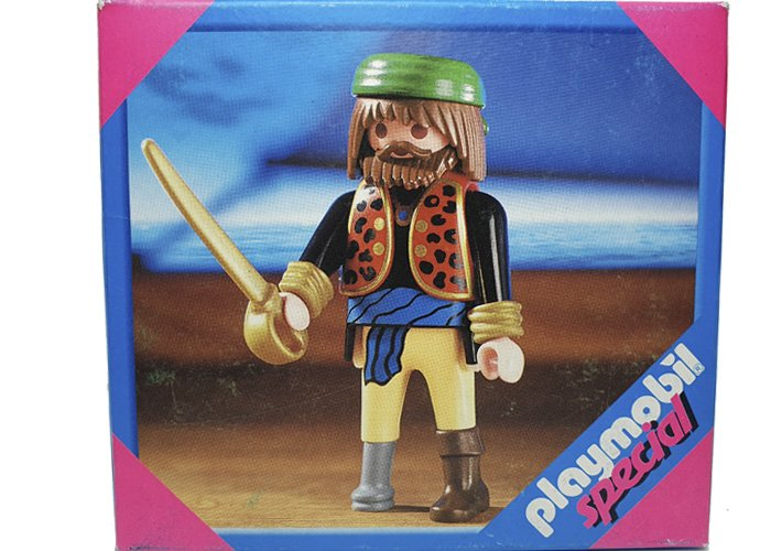 Playmobil 4626 Pirata Special  playmobil