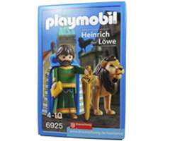 Playmobil Exclusivo