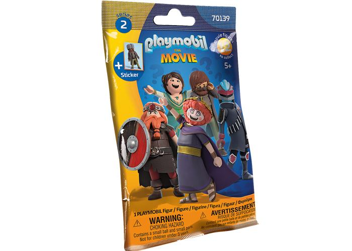 Playmobil 70139 Sobre Figura The Movie S2 playmobil