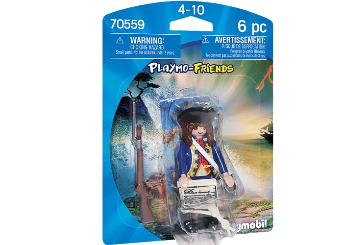 Playmobil 70559 Soldado Real playmobil