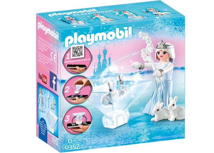 Playmobil Princesa Magic Sternenglitzer playmobil