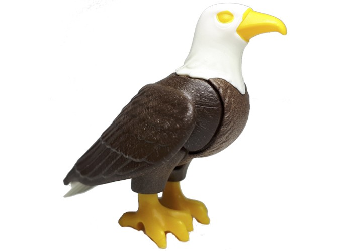Playmobil Aguila Imperial playmobil
