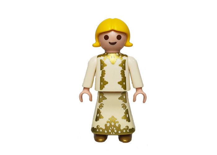 Playmobil Angel Angelito Rubio playmobil