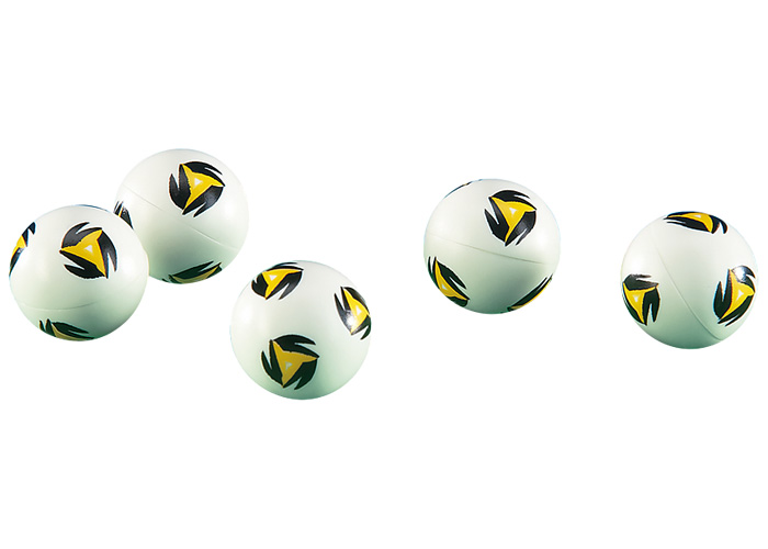 Playmobil Balon Pelotas Futbol (Pack 5) playmobil