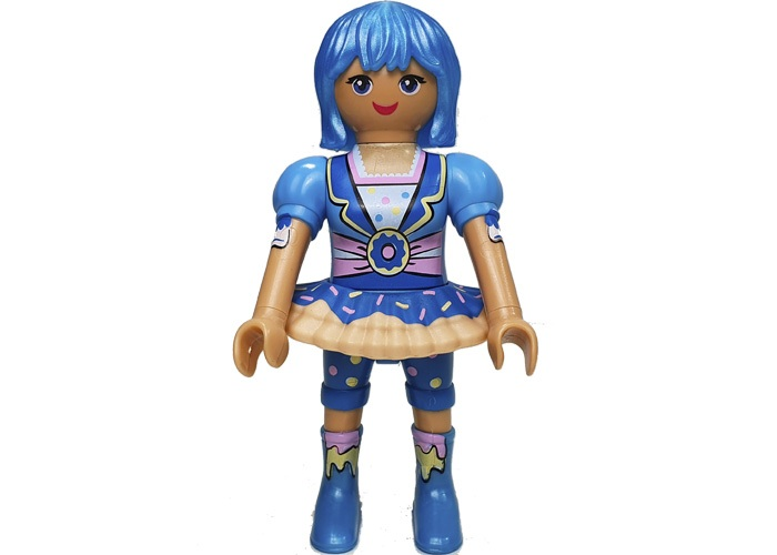 Playmobil Clare Basica EverdreamerZ playmobil
