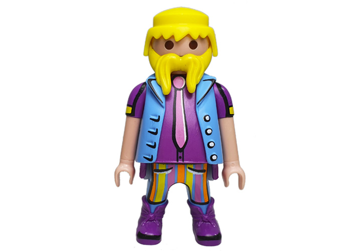 Playmobil Color Helper Basico playmobil