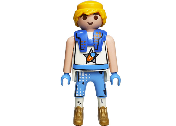Playmobil ErazorMan Basico playmobil