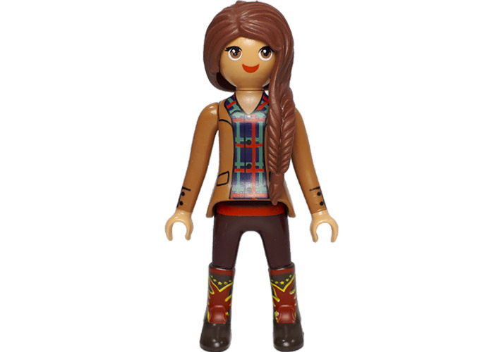Playmobil Fortu Spirit playmobil