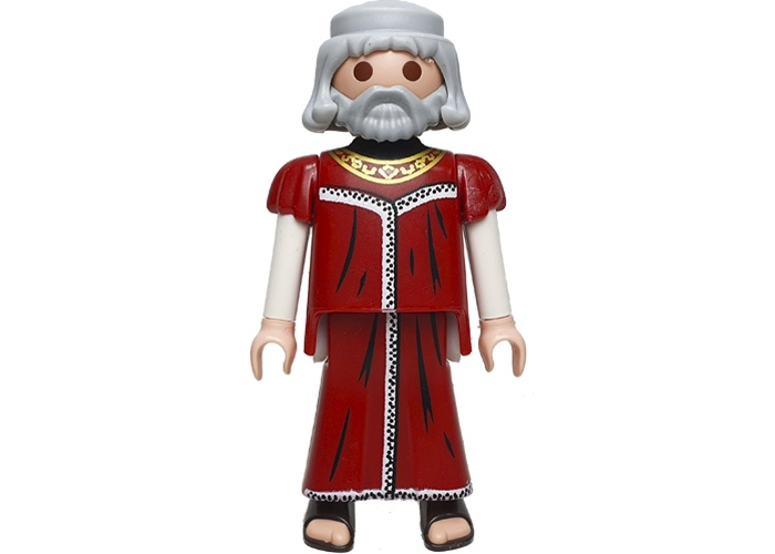 Playmobil Galileo Basico playmobil