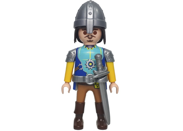 Playmobil Guardia de Novelmore playmobil