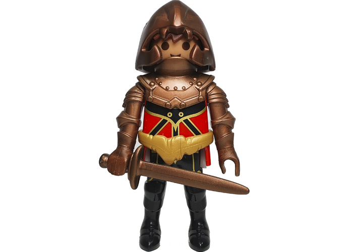 Playmobil Guardia del Rey Bayron playmobil