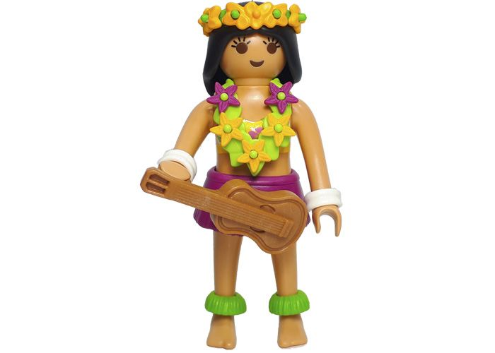 Playmobil Hawaiana S15 playmobil