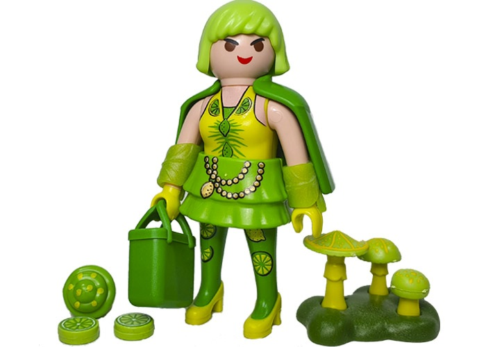 Playmobil Karmela EverdreamerZ playmobil