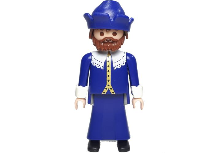 Playmobil Marco Polo  playmobil