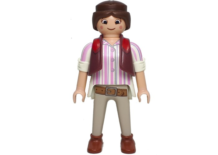 Playmobil Marla Personaje The Movie playmobil