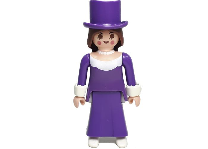 Playmobil Mary Godwin playmobil
