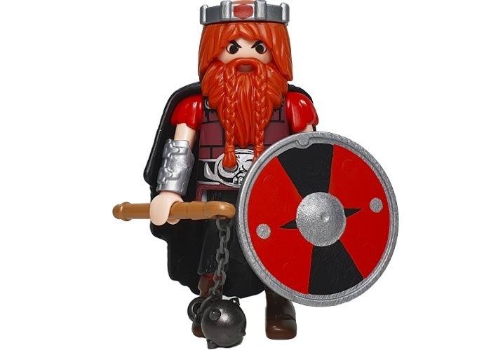 Playmobil Vikingo Serie 2 The Movie playmobil