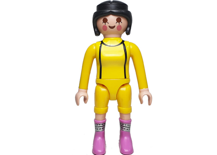 Playmobil Mrs Pencil Basica playmobil