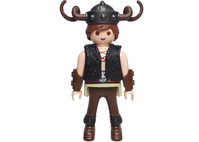 Playmobil Patan Mocoso Dragons playmobil