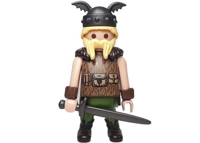 Playmobil PataPez personaje Dragons playmobil