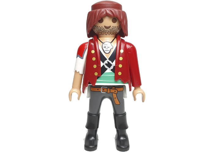 Playmobil Pirata basico de Special Plus playmobil