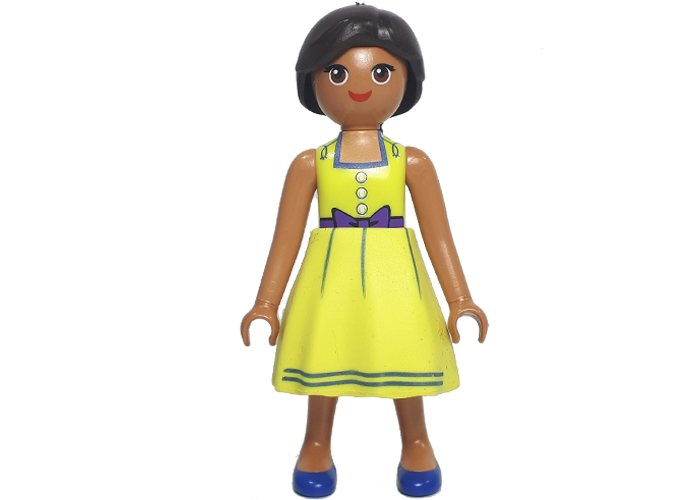 Playmobil Pru Spirit playmobil