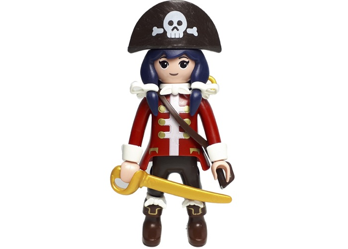Playmobil Ruby Super 4 playmobil