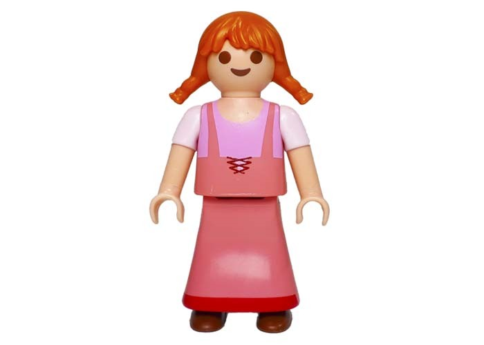Playmobil Theresa playmobil